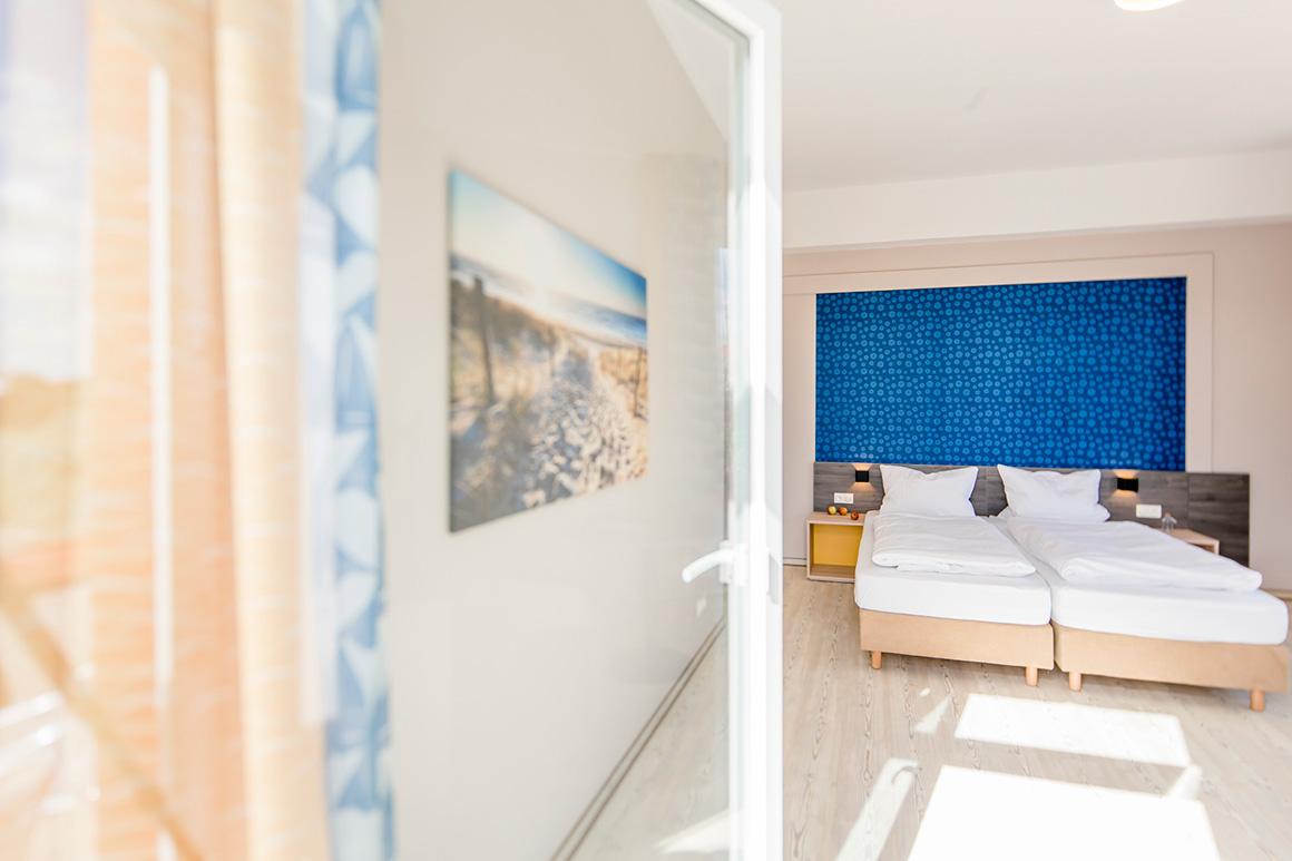Klettergerüst Zimmer : Kajüte langeoog raum zimmer premium